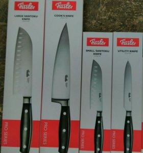 Ножи fissler (фисслер) магнит