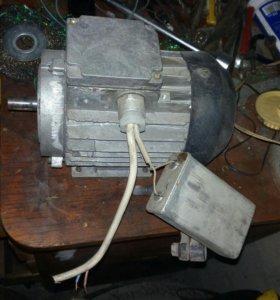 Двигатель отс