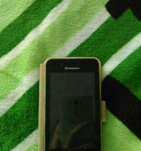 Телефон Lenovo А 319 Dual