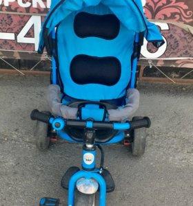 Трехколёсный велосипед Safari trike (до 5 лет)