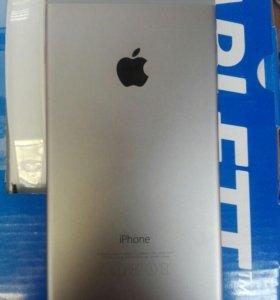 Iphone 6+ росстест