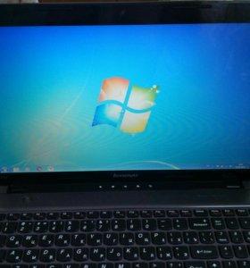 Ноутбук Lenovo z585