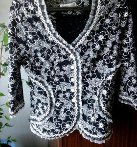 Блуза 46 размера