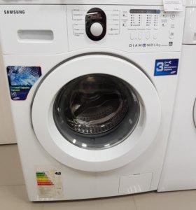 Стиральная машина samsung wf8590nfw