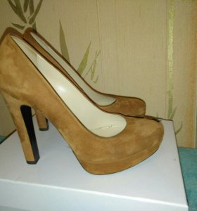 Туфли женские Marco Rizzi