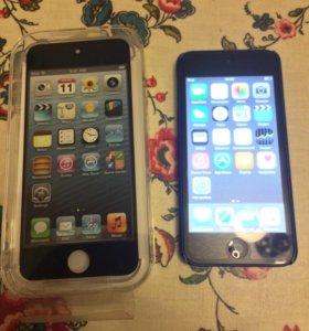 MP3-плеер apple iPod 5 touch 32 gb