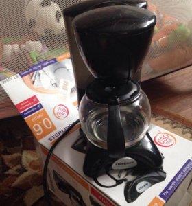 Кофеварка Sterlingg ST-10685