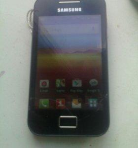 Телефон samsyng GT-5830i