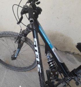 Велосипед горный STELS NAVIGATOR.490