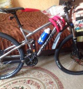 Велосипед Norco Fluid 9