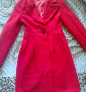 Пальто,куртка,дубленка.