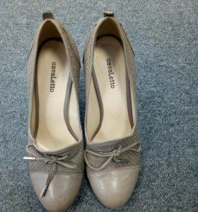 Женские туфли Cavaletto