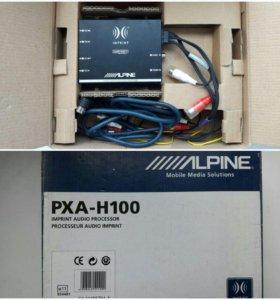 Процессор pha 100