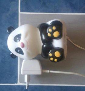 Ночник- панда