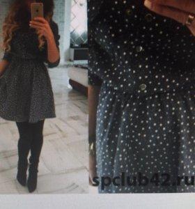 Новое платье р.s