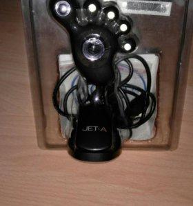 Видео камера JET-A