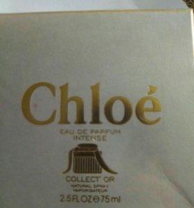 Chloe.Miss Dior.