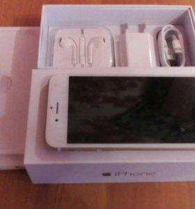 iPhone 6 16GB золото