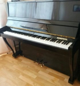 Пианино- Кубань