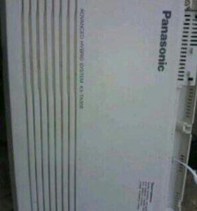 Миниатс Panasonic KX-TA 308RU