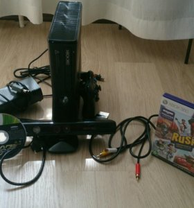 Xbox 360slim 250GB