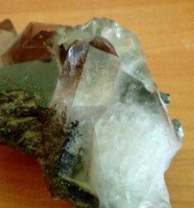 Друза минерала