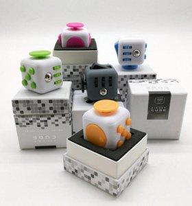 Кубик антистресс опт