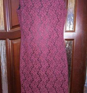 Продам платье (кружево)