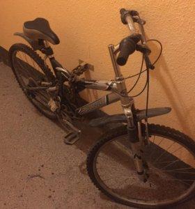 Велосипед FORWARD Benfica 1