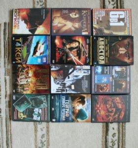 Коллекция фильмов