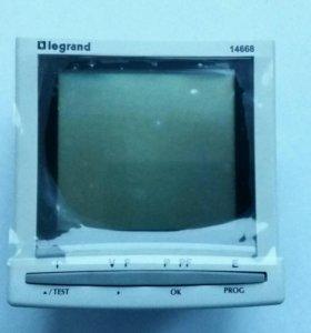 Мультиметр Legrand 14668