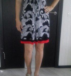 Платье нарядное. Турция.
