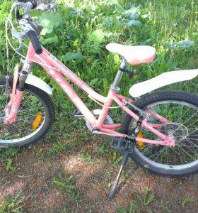 Велосипед TREK MT 60 (girls )