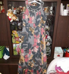 Платье (сарафан) новое