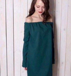 Платье С