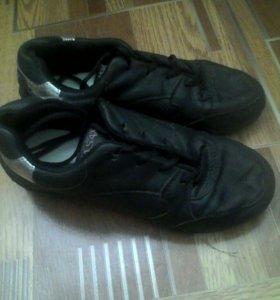 Бумеранги(обувь для танцев)