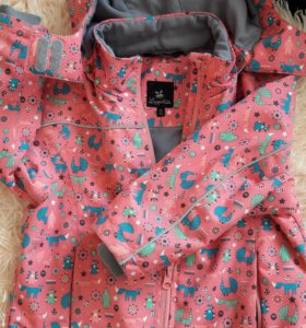 Куртка (lappikids)осень -весна