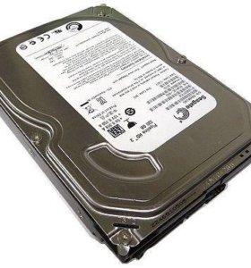 "Seagate 2.5"" 320gb для ноутбука"