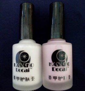 Защитная пленка для ногтей