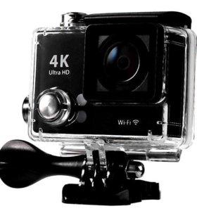 Продаю классную камеру фулл HD 1080 очень недорого
