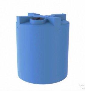 Емкость для жидкостей 5000 литров