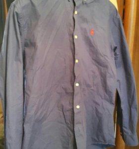 Сорочка Рубашки Polo Ralph Lauren Новая