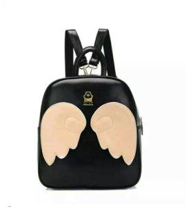 Новые рюкзаки Danny Bear
