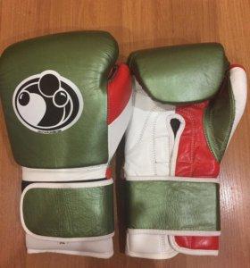 Боксерские перчатки Grant ProTraining (Новые)