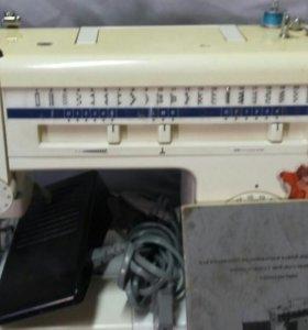 Швейная машинку бротхер
