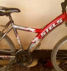 Велосийпед стелс горный