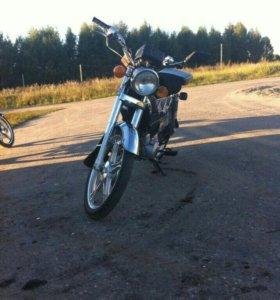 Мопед Racer yh50-s