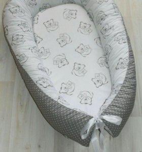 Кокон для малыша