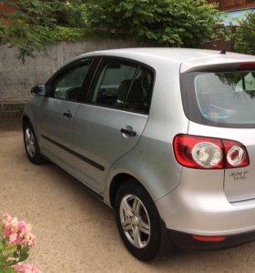 Volkswagen Golf Plus, 1.4 АТ, 2008, минивэн