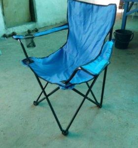 Рыболовный стульчик